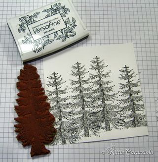 1 Stamp Trees