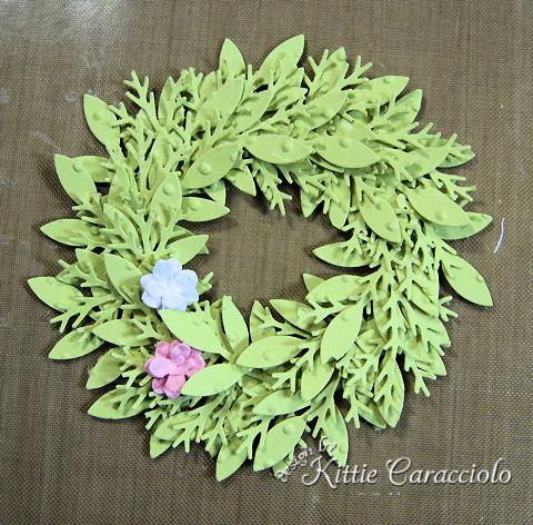 Wreath Step 4