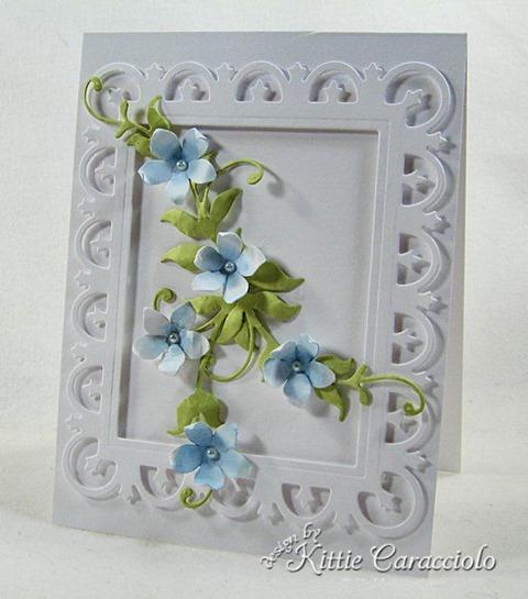 KC Martha Stewart Punch Flower 1 right