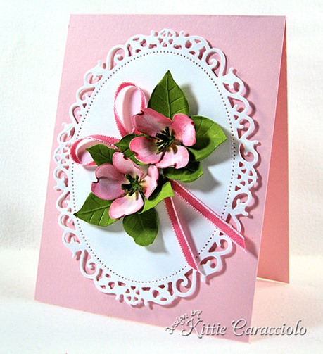 KC Sizzix Flower Dogwood 2 right