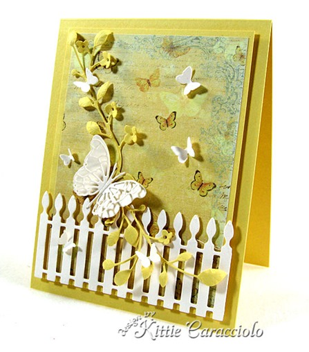 KC Memory Box Pippi Butterfly 3 right