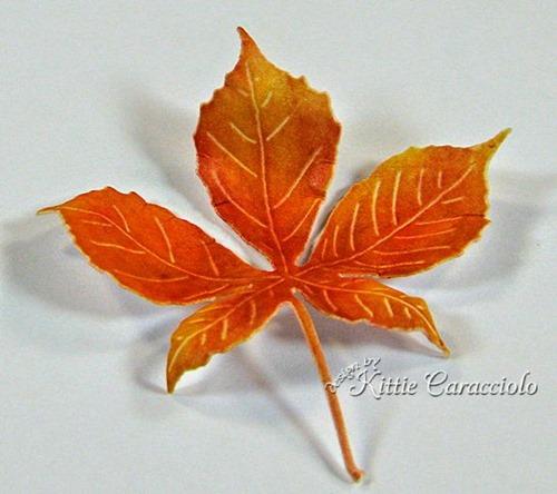 6 leaves