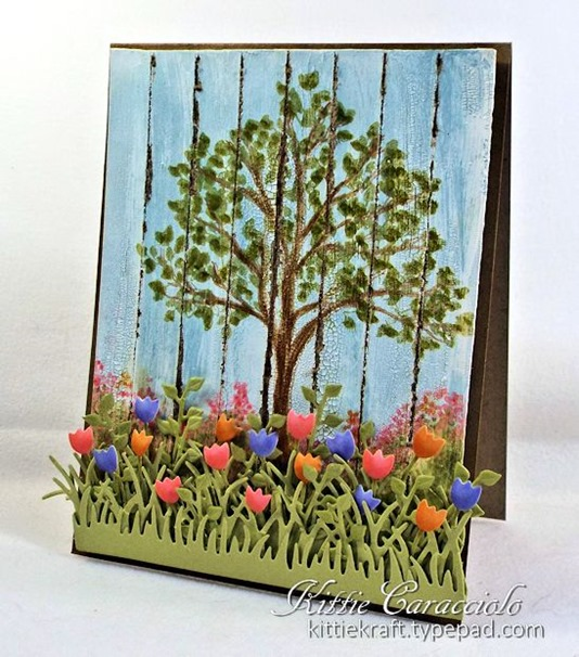 KC Impression Obsession Tree Stamps 6 right