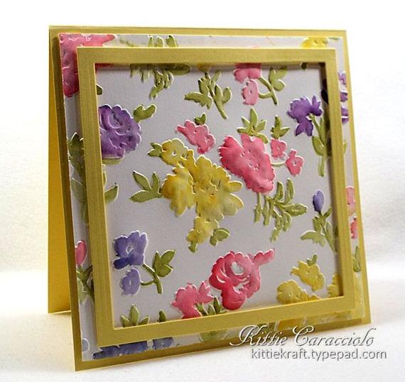 KC Lifestyle Flower Folder Set 1 left
