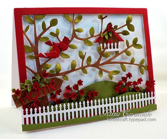 KC Taylored Expressions Shade Tree Cutting Plate 1 left