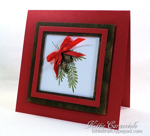 KC Ellen Christmas Scribbles 1 right
