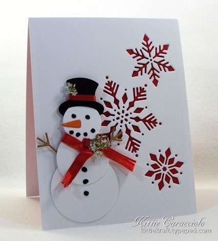 KC Impression Obsession Snowflake Cutout 3 left