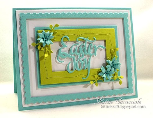 KC Impression Obsession Easter Joy 1 left