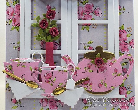 KC Impression Obsession Tea Set 2 close