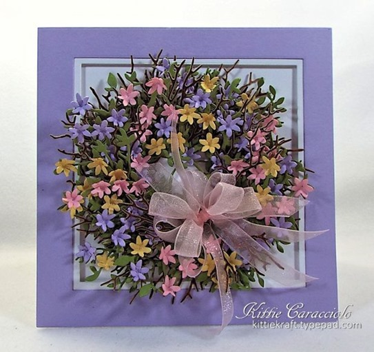KC Elizabeth Craft Country Scapes Clematis 1 center