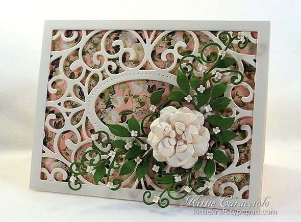KC Creative Expressions Camillia Complete 2 right