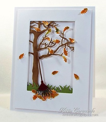 KC Impression Obsession Tree Frame 11 right