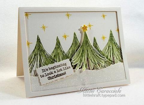 KC Essentials By Ellen Christmas Scribbles 1 left