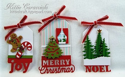 KC Impression Obsession Christmas Tags 2 group