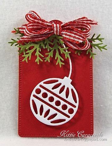 KC Ornament