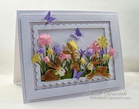 KC Impression Obsession Bouquet 2 left