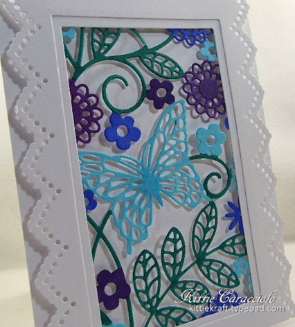 KC Impression Obsession Butterfly Block 4 close
