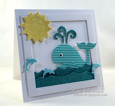 KC Impression Obsession Patchwork Whale 1 left