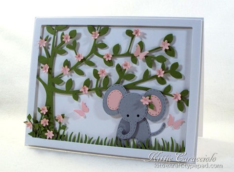 KC IMpression Obsession Patchwork Elephant 3 right