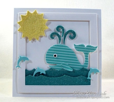 KC Impression Obsession Patchwork Whale 1 center