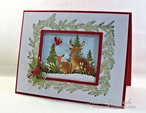 KC Impression Obsession Delicate Pine Frame 1 right