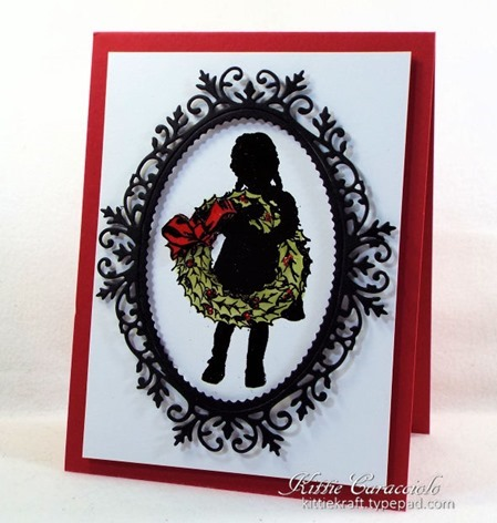 KC Impression Obsession Wreath Silhouette 1 right