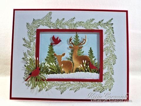 KC Impression Obsession Delicate Pine Frame 1 center