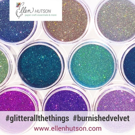 Glitter All the Things