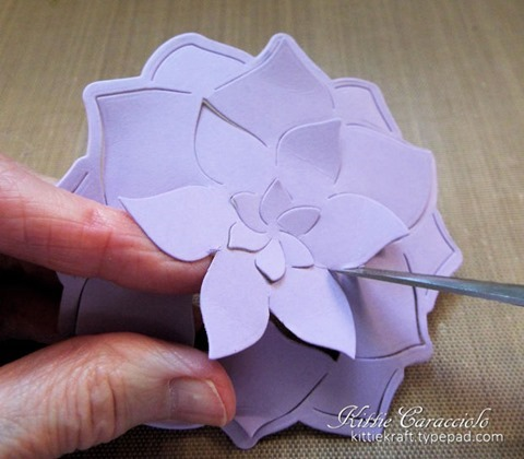 swirl flower 2
