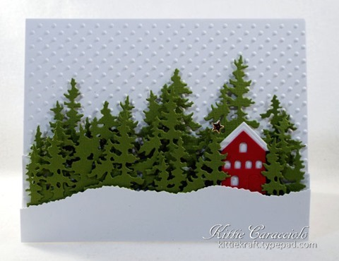 KC Sizzix Tree LIne 1 center