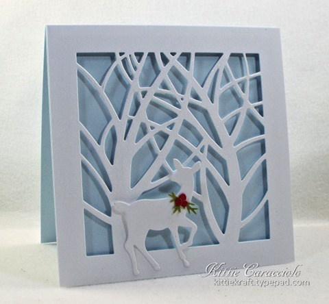 KC Impression Obsession Square Tree Window 1 left