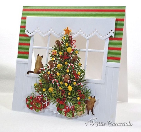 KC Impression Obsession Bare Christmas Tree 1 right