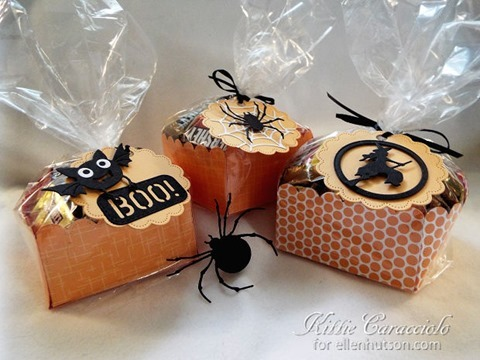Avery Elle Treat Tag and Box