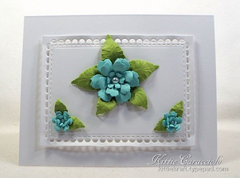 KC Sizzix Small Tattered Florals 1 center