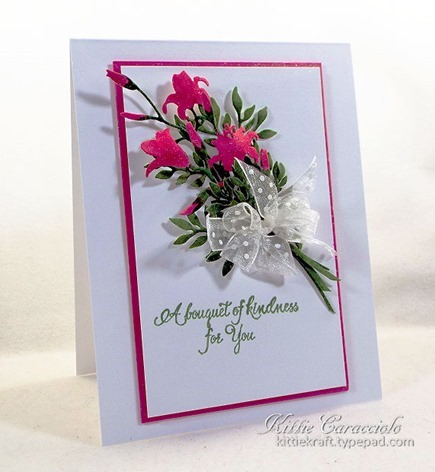 KC Impression Obsession Lily Trio 1 left