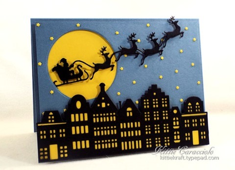 KC Impression Obsession Santa Moon 1 left