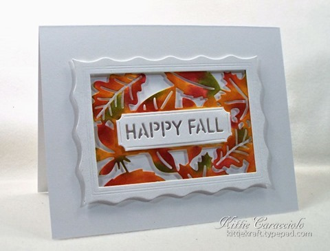 KC Impression Obsession Fall Leaf Background 3 left
