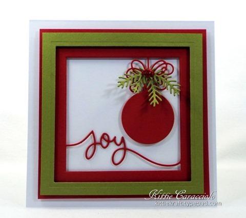 KC Impression Obsession Joy Frame 1 center