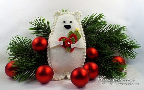 bear hug  decorative