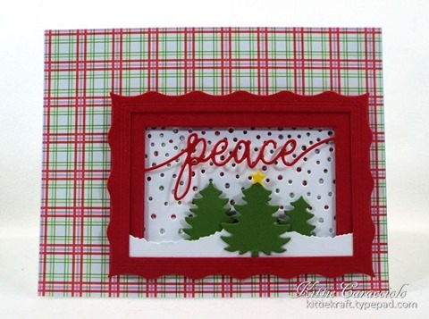 Kc Impression Obsession Peace Frame 2 center