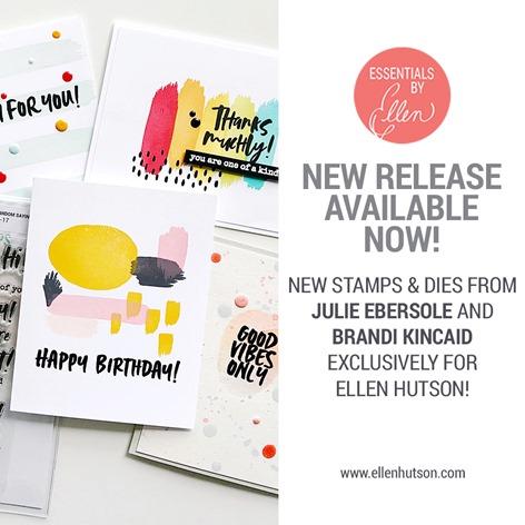 Ellen Nov release