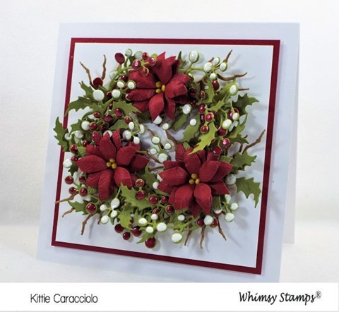 KC Whimsy Shapology Christmas Branch Set 1 right