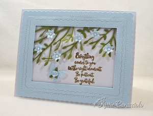 Inspirational Quotes, Flowers and Butterflies