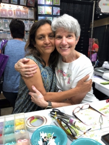 Caring and Sharing with Paper Crafting