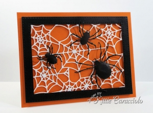 Impression Obsession Happy Haunting Halloween