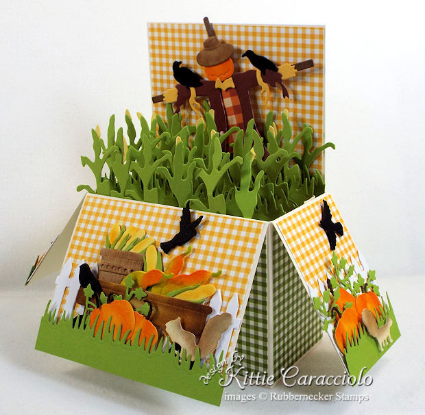 Come see my fall pop up box card ideas.