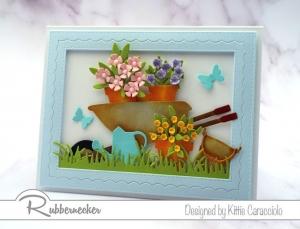 A Cute Welcome Spring Card!