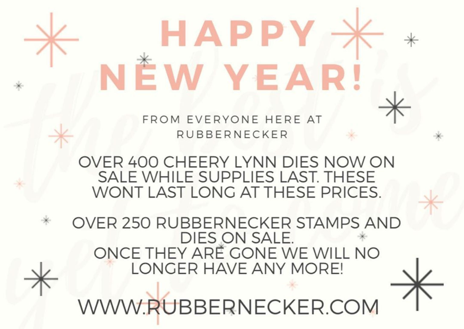 Rubbernecker Cheery Lynn sale