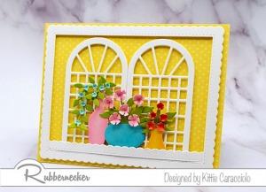 Make Some Bright Colored Handmade Cards!