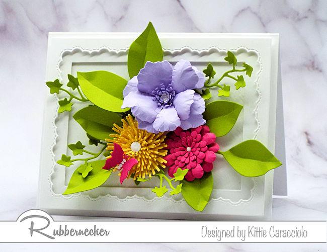 Paper Flower Shaping Video Tutorials